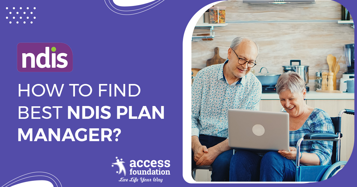 NDIS Plan Manager & How Can They Help