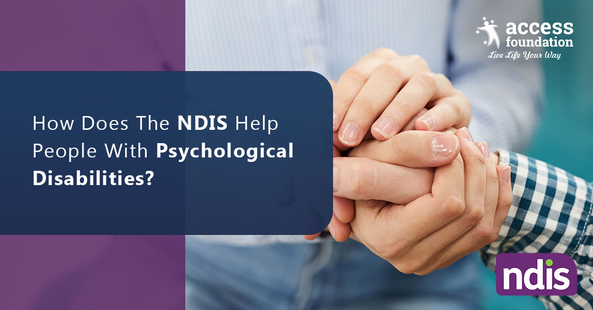 Right Registered NDIS Service Provider