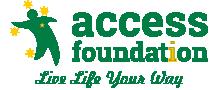accessfoundation logo