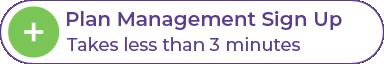 Plan Management Sign up